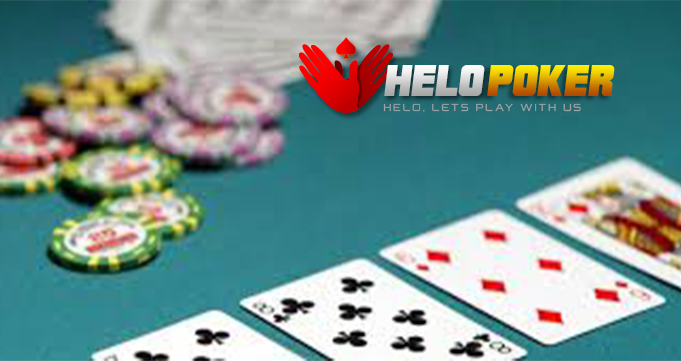 Pahami Tentang Keuntungan Dari Main Judi Poker Online