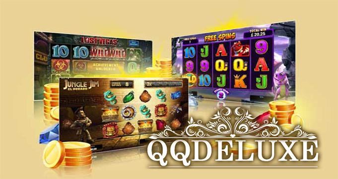 Inilah Serunya Dari Bermain Slot Online Uang Asli
